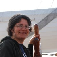 Gro I. van der Meeren : Senior Researcher, Work Package Leader