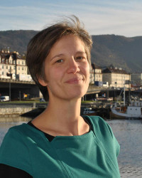 Anne-Laure Simonelli : Postdoctoral Researcher