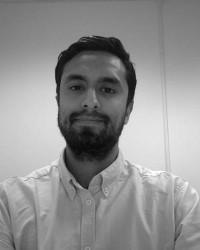 Lucas M. Jeno : PhD student