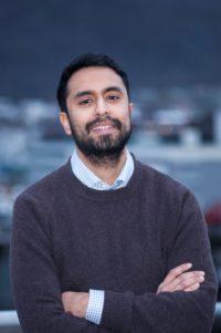 Lucas M. Jeno : Postdoctoral Researcher