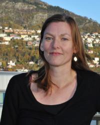 Oddfrid Førland : Advisor, Centre Coordinator