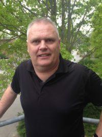 Roy Andersson : Associate Professor II
