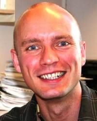 Gaute Velle : Professor II, Project Leader PRIME, Course Leader BIO298