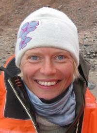 Pernille Bronken Eidesen : Professor, Deputy Leader