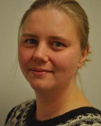 Kristin Holtermann : Higher Executive Officer