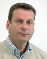 Arild Raaheim : Professor, Work Package Leader