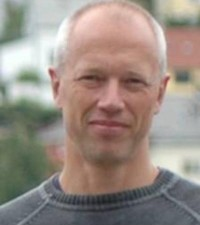 Sigurd Stefansson : Professor, Former Work Package Leader
