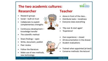 Permalink to: Teacher Culture