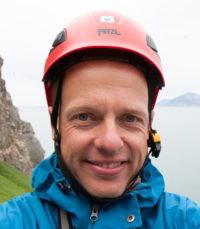 Øystein Varpe : Professor, Work Package Leader