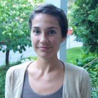 Cissy Ballen : Postdoctoral Associate