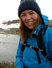 Marie Danielsen : Project Assistant