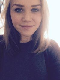 Mari Engelstad : Former Student Representative at UNIS