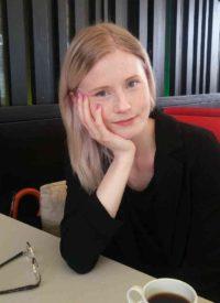 Sara Madeleine Kristensen : Former MSc student
