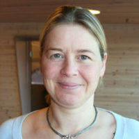 Tove Gabrielsen : Associate Professor, Work Package Leader