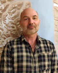 Børge Damsgård : Departmental Leader, UNIS