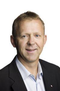Ivar Myklebust : Director, Artsdatabanken