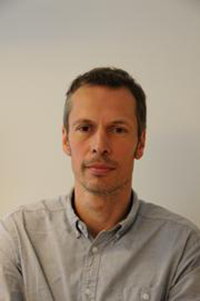 Geir Huse : Head of Research, IMR