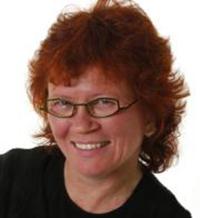 Mette Marianne Svenning : Professor, University of Tromsø
