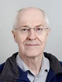 Gunnar Öquist : Professor emeritus, Umeå University