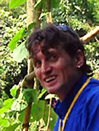 Jeremy Pritchard : Director of Education, University of Birmingham