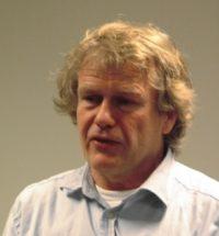 Trond Schumacher : Professor, University of Oslo