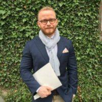 Daniel Kristensen : Former MSc student