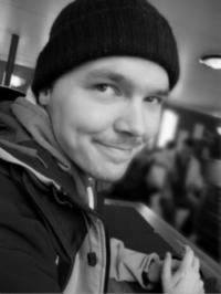 Marius Ole Johansen : PhD student