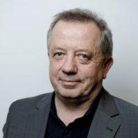 Kjell Nedreaas : Researcher