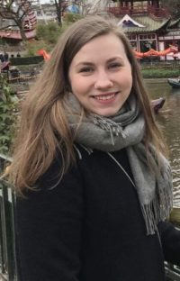 Ingrid Oline Tveranger : Student Representative at BIO