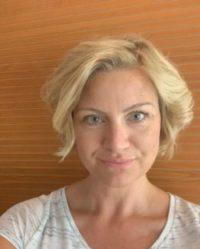 Anja Møgelvang Jacobsen : PhD student