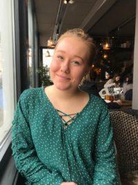 Pernille Eyde Nerlie : Student Representative - bioCEED @ BIO